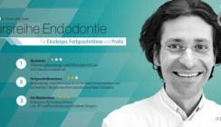 Kursreihe Endodontie in 2014 mit neuen Modulen