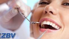 Rückgang bei Zahnextraktionen und Füllungen