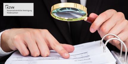 KZVN bestätigt: Abrechnungsbetrug ist kein Thema