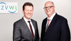 Seib und Büssing in neuen KZVWL-Vorstand gewählt
