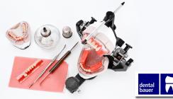 Einladung zum 1. dental bauer-Labortag