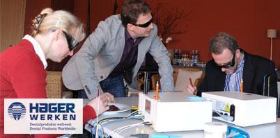 Hager & Werken startet Laser-Workshopreihe