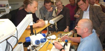 Über 200 Teilnehmer beim 4. Landsberger Implantologie-Symposium