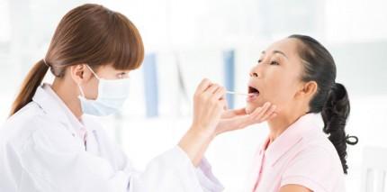 Lichen ruber mucosae: harmlos bis gefährlich?