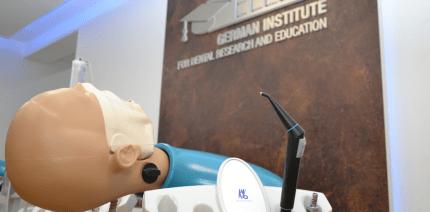 Erfolgreicher 3D-Röntgen-Kurs mit Hands-on-Training