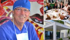 Experten für Ästhetik trafen sich am Bodensee