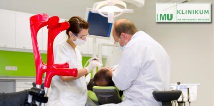 Zahnmedizin für Menschen mit Behinderungen