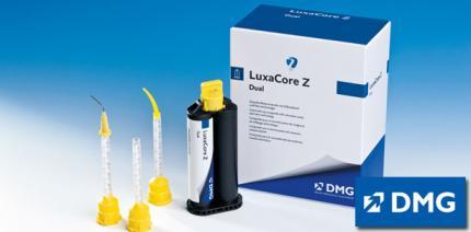 LuxaCore Z-Dual von DMG erneut ausgezeichnet