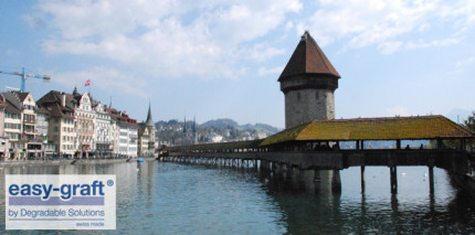 5th Swiss Biomaterial Days in Luzern