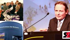 """""""Problem solving in endodontics"""" – 23. Jahreskongress der SSE"""