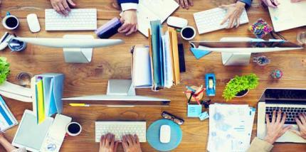 Praxismarketing ohne Agentur: Bewertungsmanagement In-House
