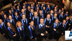 Doppelt qualifiziert: Neuer Masterstudiengang der DGI