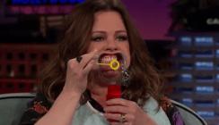 Gilmore Girls-Star Melissa McCarthy: Promi mit Maulsperre