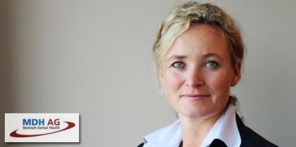 MDH AG gibt Ausscheiden von Ines Roosen aus dem Vorstand bekannt