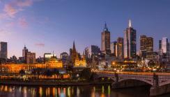 Melbourne – Metropole der Gegensätze