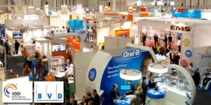 Regionale Dentalfachmessen: BVD und VDDI einig über Kooperation