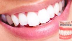 Zähne zeigen – FOCUS thematisiert Mundgesundheit