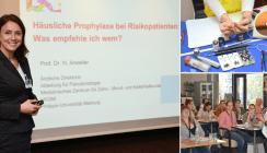 Mundhygiene in München: Praxis-Update zur häuslichen Prophylaxe
