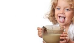 Milchgetränke für Kleinkinder nutzlos