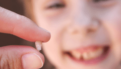 Store-A-Tooth: Stammzellen aus Kinderzähnen können Leben retten