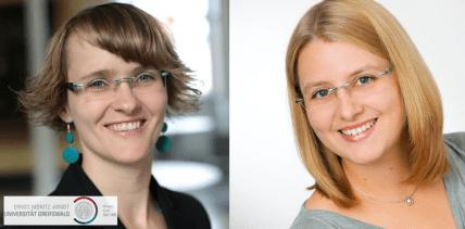 Zahnmedizinerinnen für Parodontitis-Studie ausgezeichnet