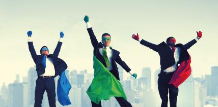 Mitarbeiterführung: situativ und mitarbeiterbezogen