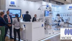 DGKFO 2016: Morita feiert 100 Jahre dentale Innovationen