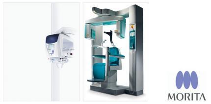 Paro-Diagnostik hochauflösend in 3-D