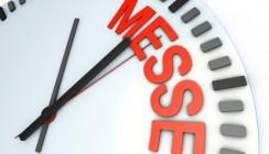 Countdown IDS 2013: Wie Sie Ihren Messestand richtig planen