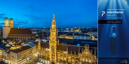 Münchener Forum in Kooperation mit dem Jahreskongress der DGZI
