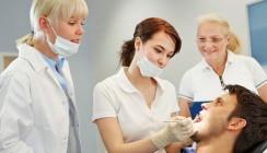 Präventions- und Mundgesundheitstag 2014 in Düsseldorf