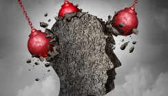 Mundkrebs erhöht das Depressionsrisiko