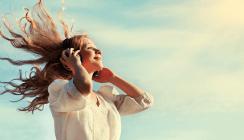 Ängstliche Patienten: Der Einsatz der richtigen Töne kann beruhigen