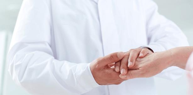 Nähe und Distanz zum Patienten - ZWP online - das