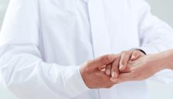 Nähe und Distanz  zum Patienten
