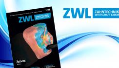 Neues Jahr, neue Optik: Die ZWL zeigt sich in neuem Design