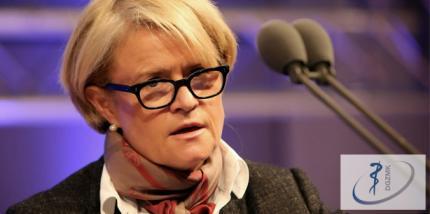 Neue Ära in der DGZMK: Erste Präsidentin im Amt