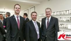 Nobel Biocare: Kooperation mit der Akademie für Zahnärztliche Fortbildung