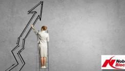 Stark erhöhte Profitabilität bei anhaltendem Umsatzwachstum