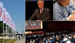 Nobel Biocare Symposium 2014 in der BMW Welt München