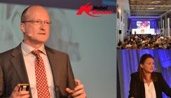 Nobel Biocare fokussiert sich auf echte Weiterentwicklungen