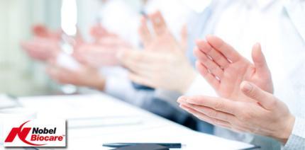 Nobel Biocare: Generalversammlung folgt allen Anträgen des Verwaltungsrats