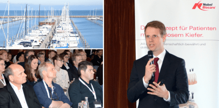 6. Nobel Biocare Ostsee-Symposium – Das Netzwerk kommt zusammen