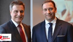 Nobel Biocare launcht zementfreie Implantatkrone