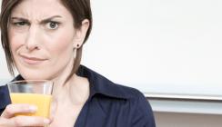 Warum lässt Zahncreme Süßes bitter schmecken?