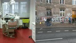 Projektfinanzierung unklar: Aus für Obdachlosen-Zahnarztpraxis?