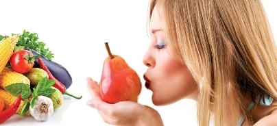 Ernährungsberatung bei der Parodontitistherapie
