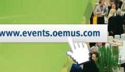 Neue Event-Website bietet Mehrwert für Aussteller