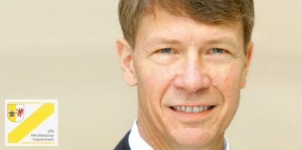 Honorarprofessur der Uni Greifswald für Dr. Dietmar Oesterreich