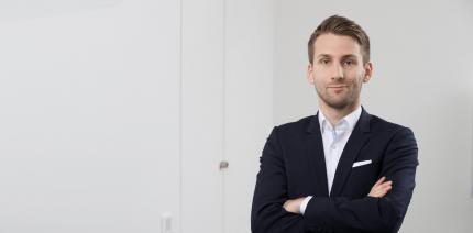 OPTI Zahnarztberatung GmbH: Thies Harbeck neuer Geschäftsführer